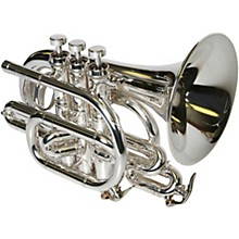 Phaeton PHTP-3030 Custom Series Bb Pocket Trumpet