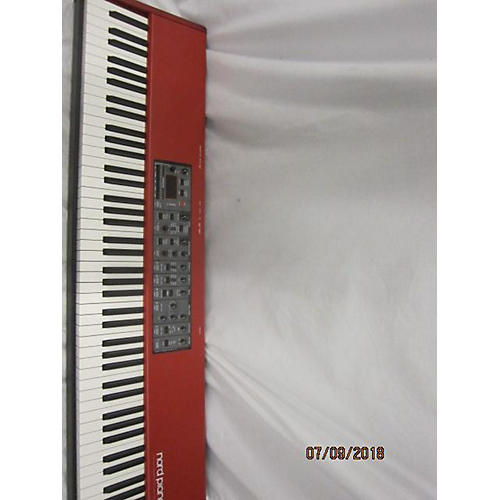 Nord PIANO 3 Keyboard Workstation