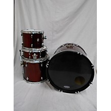 Ludwig PINNACLE Drum Kit