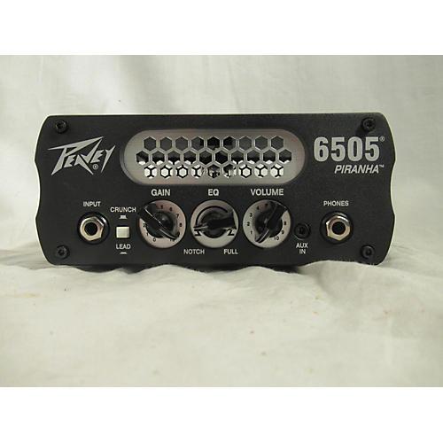 Peavey PIRANHA 6505 Guitar Amp Head