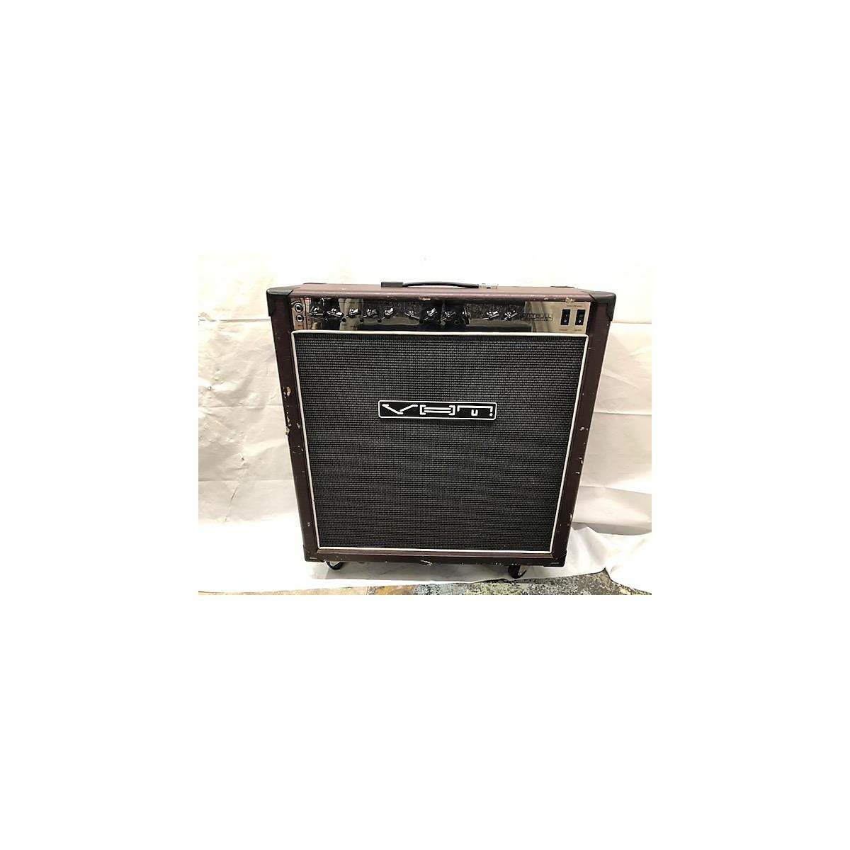 VHT PITBULL 45 Tube Guitar Combo Amp