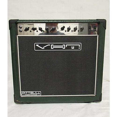 VHT PITTBULL 45 C-5084-T Tube Guitar Combo Amp