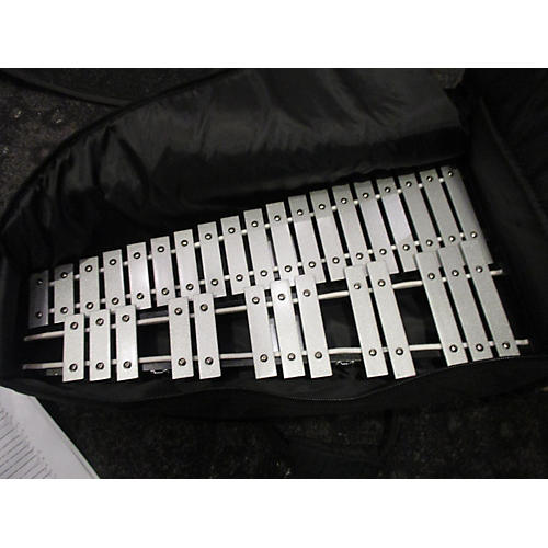 Pearl PK-900 Student Bell Set W/ Pad Concert Percussion