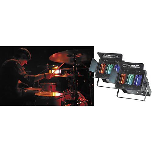 CHAUVET DJ PK1-STAGE Stage Wash 950 Package