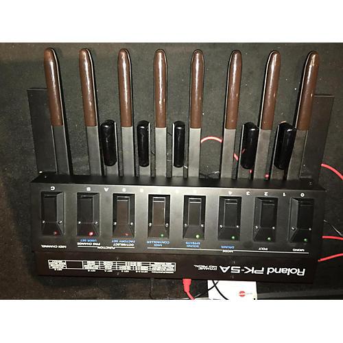 Roland PK5A MIDI Foot Controller