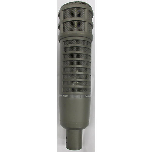 Electro-Voice PL 20 Dynamic Microphone
