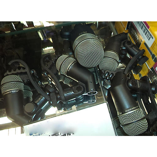 Electro-Voice PL DK5 Percussion Microphone Pack