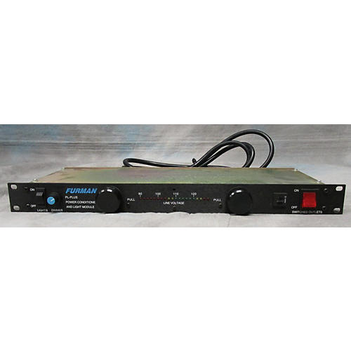 Furman PL PLUS Power Conditioner