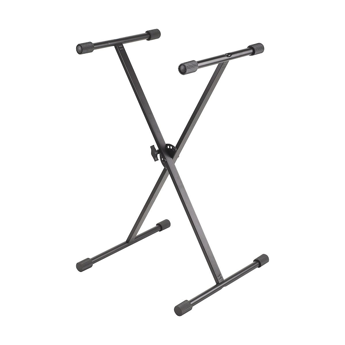 Proline PL100 X-Braced Keyboard Stand