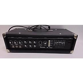 used carvin pl150 pro lead bass amp head guitar center. Black Bedroom Furniture Sets. Home Design Ideas