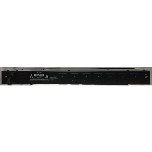 Gemini PL201 Power Conditioner