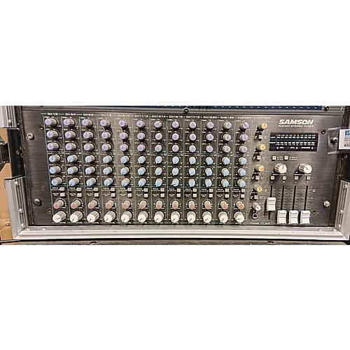 Samson PL2404 Unpowered Mixer