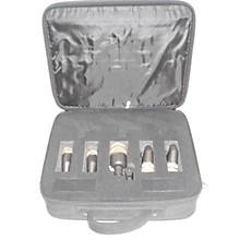 Electro-Voice PL33/PL35 Drum Mic Pack Drum Microphone