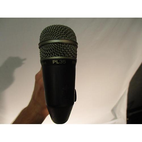 Electro-Voice PL35 Drum Microphone