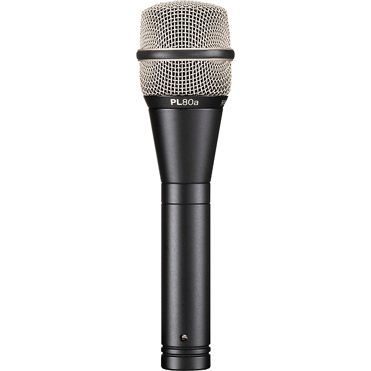 Electro-Voice PL80 Dynamic Microphone