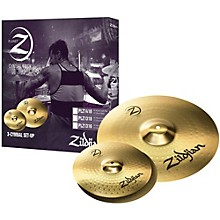 Zildjian PLANET Z 3-PACK
