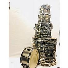 PDP by DW PLATINUM SERIES Drum Kit