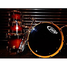 PDP by DW PLATINUM SERIES MAPLE Drum Kit