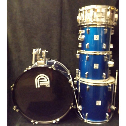 PRECISION DRUM CO PLUS Drum Kit