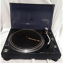 Pioneer PLX-1000 Professional Turntable Turntable