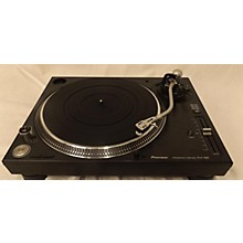 Pioneer PLX 1000 Turntable