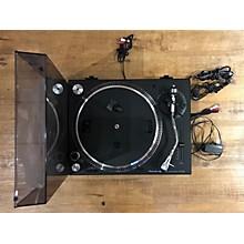 Pioneer PLX-500 USB Turntable