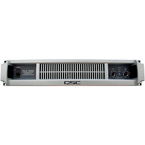 QSC PLX1802 Professional Power Amplifier