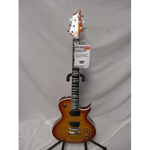 Washburn PLX200FHB Solid Body Electric Guitar