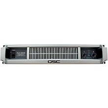 QSC PLX3602 Professional Power Amplifier