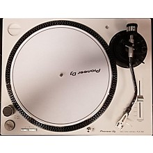 Pioneer PLX500 WHITE USB Turntable