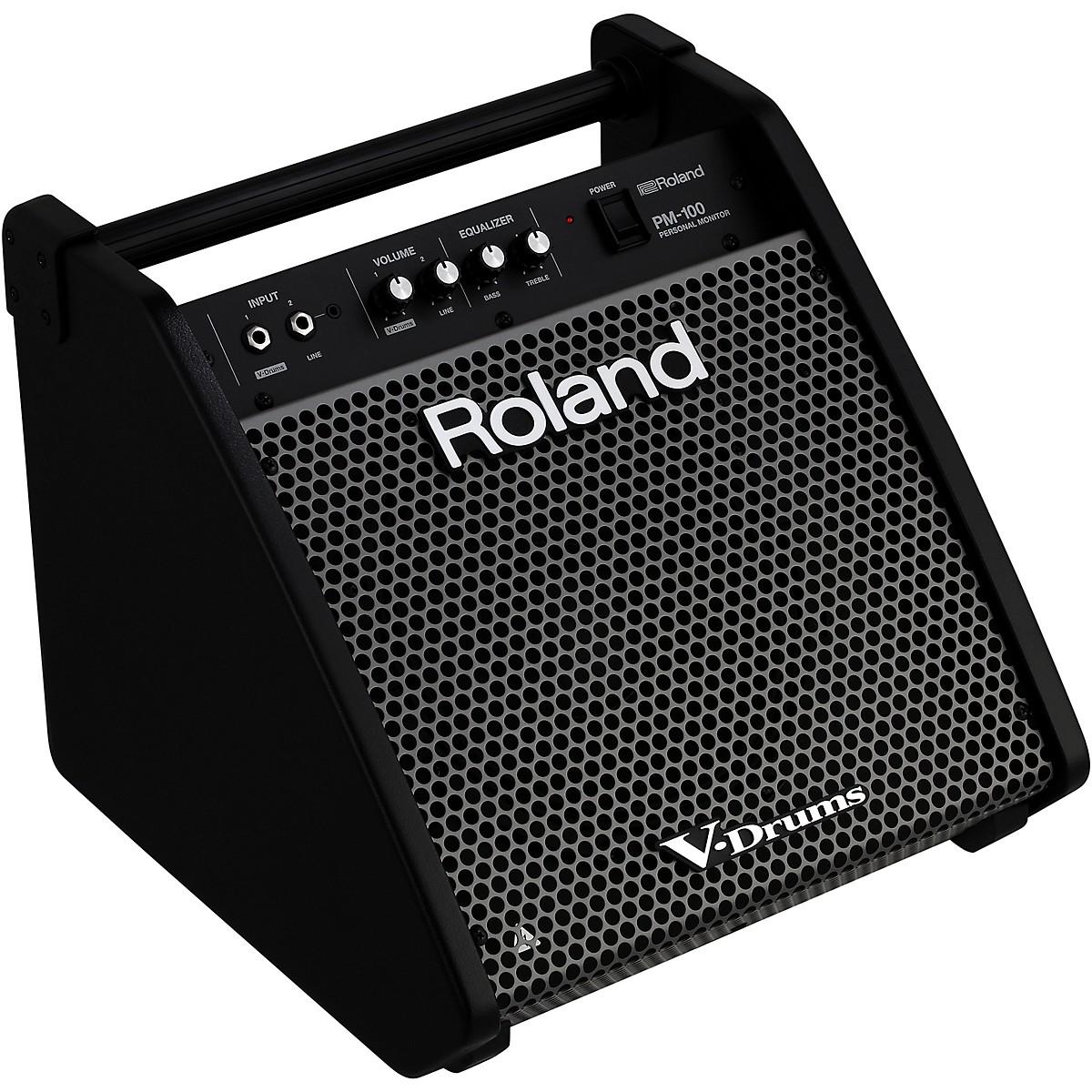 Roland PM-100 V-Drum Speaker System