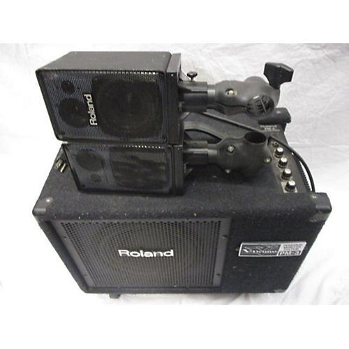 Roland PM-3 Drum Amplifier