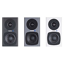 Fostex PM0.3 Powered Studio Monitor (Pair) Level 1 Black