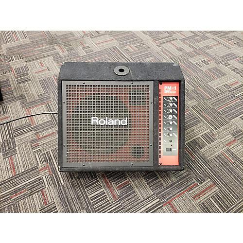 Roland PM01 Drum Amplifier