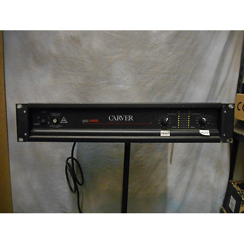 Carver PM1400 Keyboard Amp