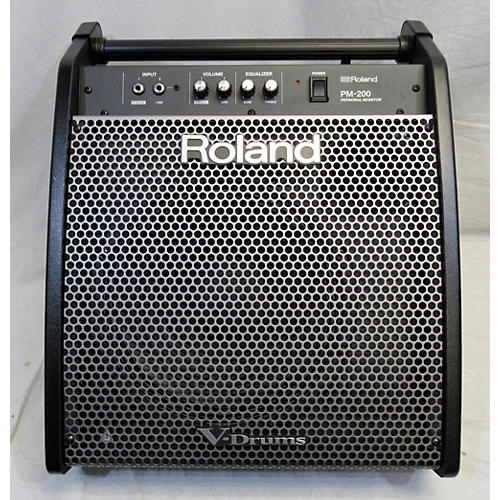 Roland PM200 Drum Amplifier
