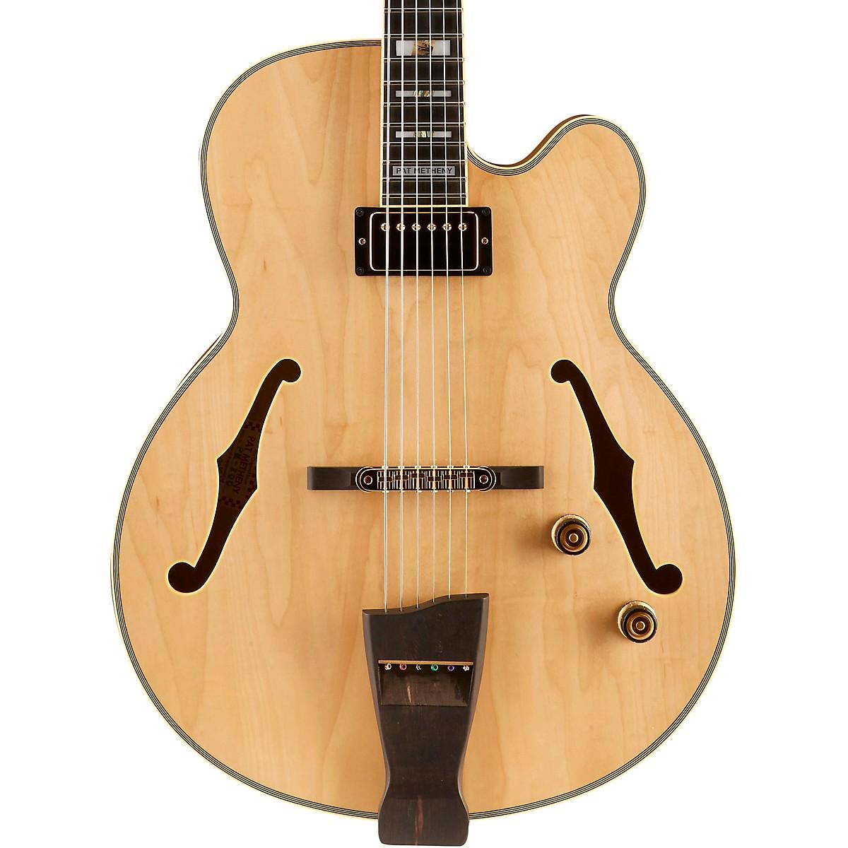 Ibanez PM200 Pat Metheny Signature Hollowbody Electric Guitar