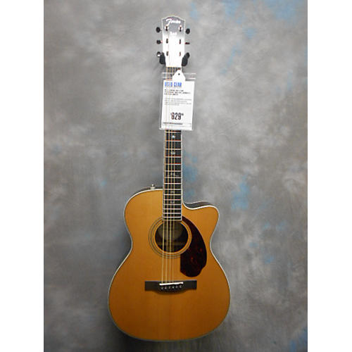 Fender PM3 PARAMOUNT Acoustic Electric Guitar
