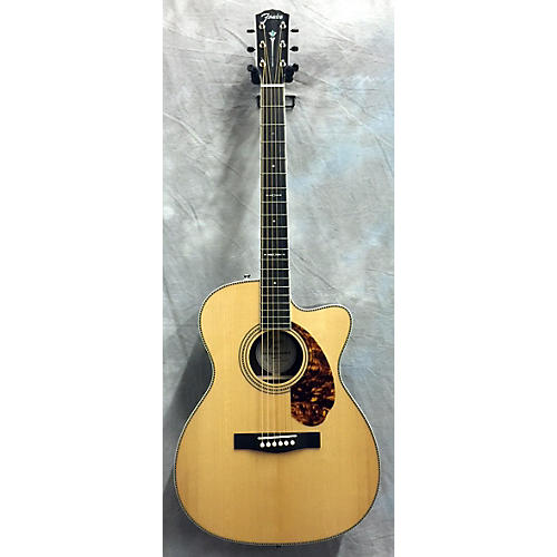 Fender PM3 Rosewood Acoustic Electric Guitar