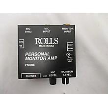 Rolls PM50S Direct Box