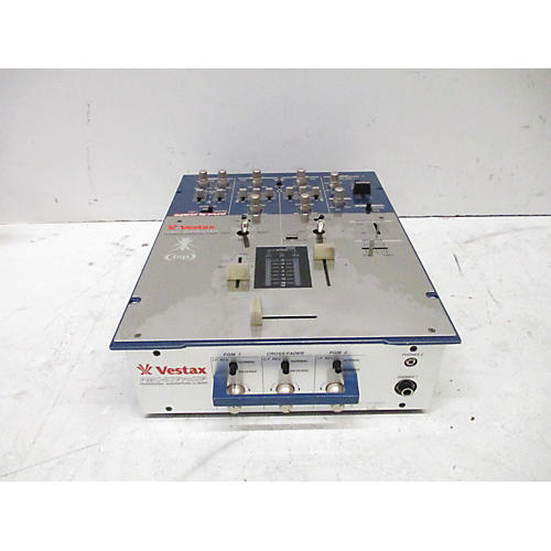 Vestax PMC07 PRO ISP QUADRAPHONIC DJ Mixer