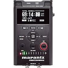 Marantz Professional PMD-661MKIII Handheld Solid-State Recorder