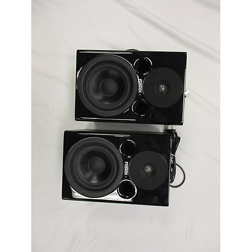 Fostex PMO.4 PAIR Powered Monitor