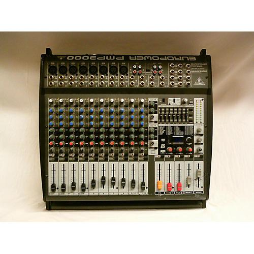 Behringer PMP3000 Powered Mixer