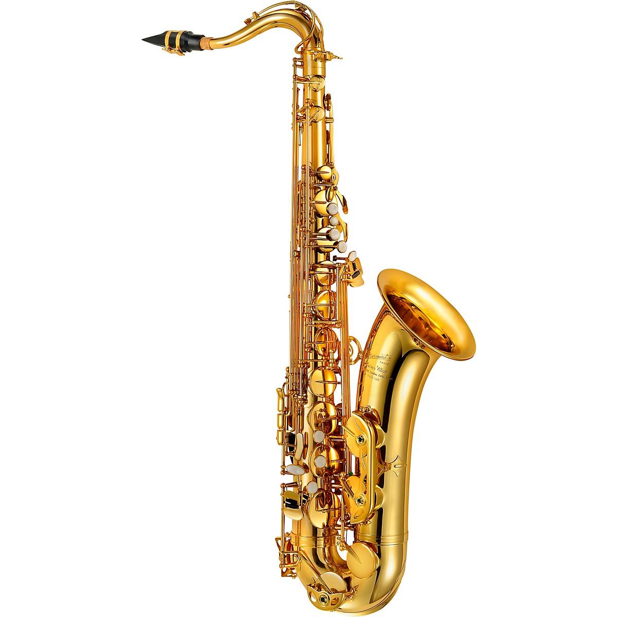 P. Mauriat PMST-56GC Intermediate Tenor Saxophone