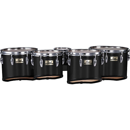 Pearl PMT-60234/A Championship Maple Marching Quint Tom Set 6, 10, 12, 13, 14