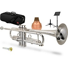 P. Mauriat PMT-700SP Series Bb Trumpet Gift Kit