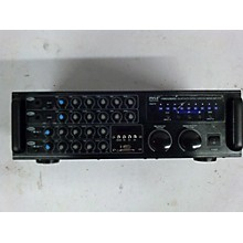 Pyle PMXAKB2000 Powered Mixer