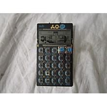 Teenage Engineering PO14 Synthesizer