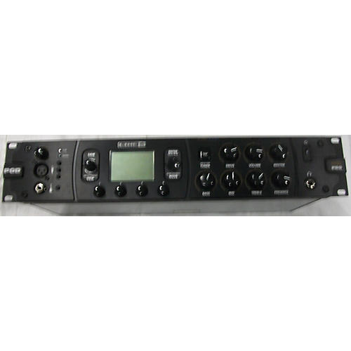 Line 6 POD HD Pro Solid State Guitar Amp Head